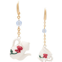 Christopher Kane Teacup Drop Earrings - Farfetch