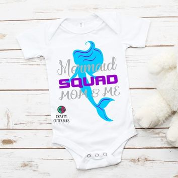 mermaid squad,mermaid svg,svg mermaid,mom mermaid,mom squad svg,,Cricut Designs,Silhouette Design,silhouette,tshirt svg,cameo,svg for cricut