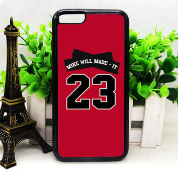MIKE WILL MADE IT WIZ KHALIFA JUICY J MILEY CYRUS IPHONE 6 | 6 PLUS | 6S | 6S PLUS CASES