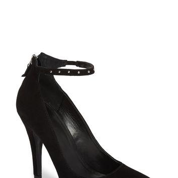 BP. | Janel Ankle Strap Pump | Nordstrom Rack