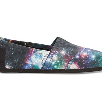 Galaxy Men's Canvas Classics