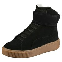 Platform Mid OW Women's High Top Sneakers, buy it @ www.puma.com