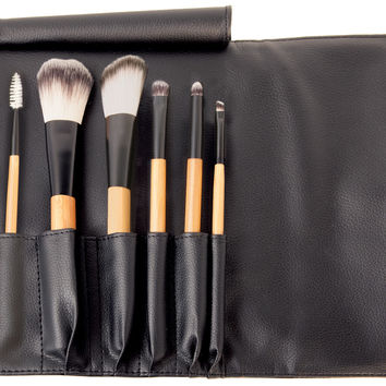 The 6 Brush Set