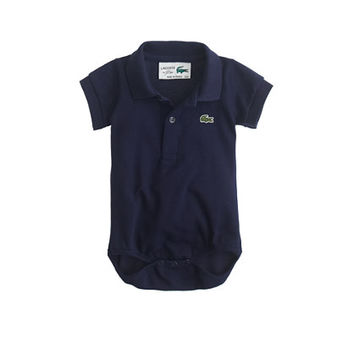 Lacoste For Crewcuts Polo One Piece - crewcuts