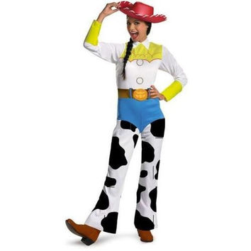 Women's Costume: Toy Story Jessie Classic | Small