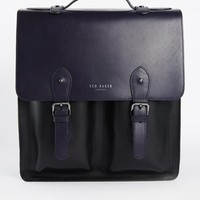 Ted Baker | Ted Baker Satchel Backpack at ASOS