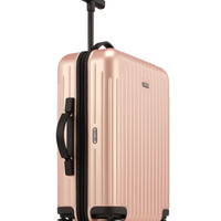 Rimowa North America Salsa Air Cabin Multiwheel® Spinner, Pearl Rose