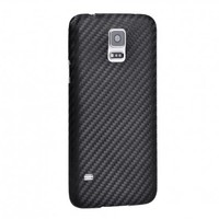 CARBON TOUCH 100% CARBON FIBER CASE FOR SAMSUNG GALAXY S5