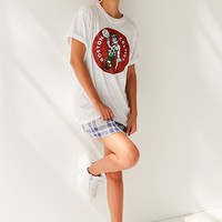 Mitchell & Ness Boston Celtics Tee | Urban Outfitters