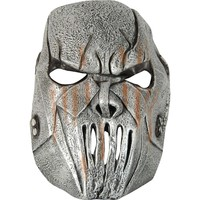 Slipknot Men's Mick Mask Slipknot Mask Multi