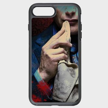 Custom iPhone Case Hannibal NBC Fannibal Z14