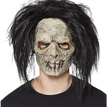 Billy Butcherson Mask - Hocus Pocus - Spirithalloween.com