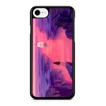 Pocahontas Disney Iphone 8 Case