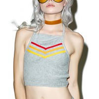 Camp Collection Venice Beach Bralette | Dolls Kill