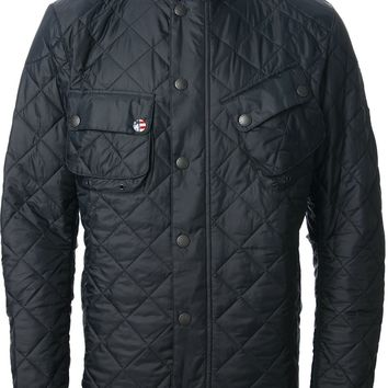 Barbour By Steve Mc Queen Quilted Jacket