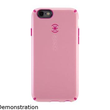 Speck Products CandyShell Carnation Pink/Lipstick Pink Case for iPhone 6s & iPhone 6 73424-C090