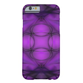 Twilight Bloom Barely There iPhone 6 Case