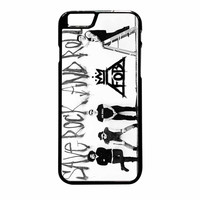 Fall Out Boy Band Save Rock And Roll iPhone 6 Plus Case