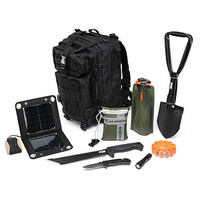 ZD-820 Bug Out Bag Kit