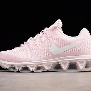 VOND4H NIKE AIR MAX TAILWIND 8 RUNNING SHOES 805942 -006 PINK