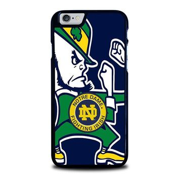 NOTRE DAME FIGHTING IRISH iPhone 6 / 6S Case Cover