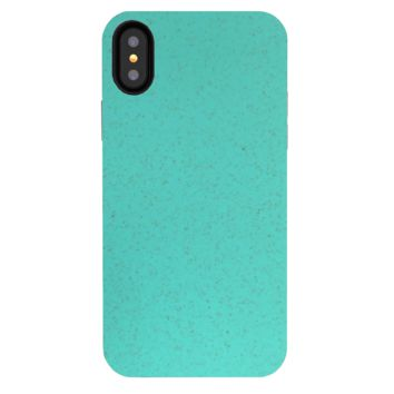 iPhone XS / X Conscious Case - Seafoam