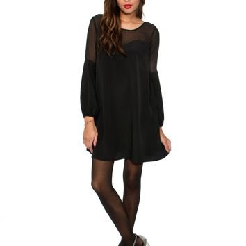 Bell Sleeve Dress - New | Sexy Clothes Womens Sexy Dresses Sexy Clubwear Sexy Swimwear | Flirt Catalog