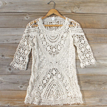 Lacewell Tunic