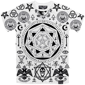 Occult T-Shirt [W]