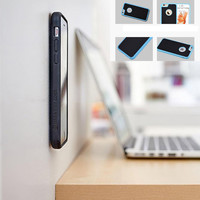 Anti Gravity Sticks To Anything Phone Case For ALL iPhone ALL Samsung