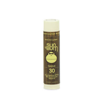 Sun Bum Lip Balm - Coconut