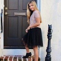 On Pointe Skirt