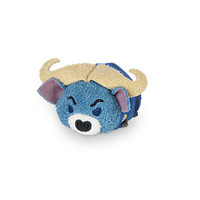 Disney - Chief Bogo ''Tsum Tsum'' Plush - Mini - 3 1/2'' - Zootopia