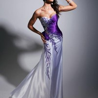 Tony Bowls Evenings TBE11328 at Prom Dress Shop