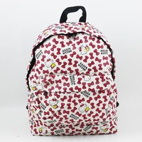 Hello Kitty Backpack (white)