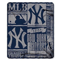 New York Yankees Strength Blanket
