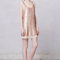 Gatsby Paillettes Dress