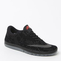 Nike SB Free SB Premium Shoes - Mens Shoes - Black/Black