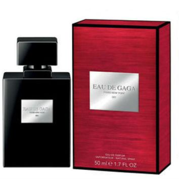 Eau de Gaga Unisex by Lady Gaga Eau de Parfum Spray 1.7 oz