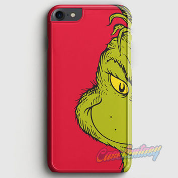 You Re A Mean One Mr Grinch iPhone 7 Case | casefantasy