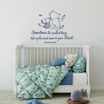 Best Classic Pooh Nursery Products On Wanelo