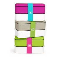 monbento: Modern Bento Boxes And Accessories