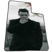Panic At The Disco 1b3c8748-f4c6-4437-a3fd-327b87455204  for Kids Blanket, Fleece Blanket Cute and Awesome Blanket for your bedding, Blanket fleece *AD*