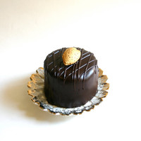 Chocolate Filled Candy Nuts 48 featured on Martha Stewart Weddings, The Brides Guide