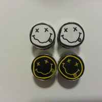 Nirvana Plugs Choose One 2g 6mm - 1 inch 25mm