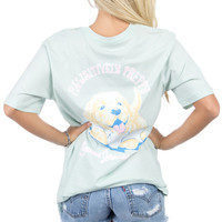 Pawsitively Preppy - Short Sleeve – Lauren James Co.