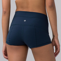 Wunder Short *Full-On Luon 2"