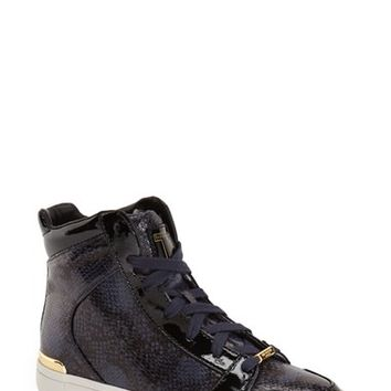 Women's Ted Baker London 'Madisn' High Top Sneaker,
