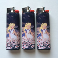 Alice Custom Lighter