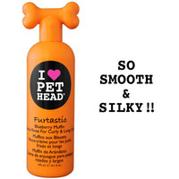 Furtastic Creme Rinse For Curly & Long Coat | Pet Head